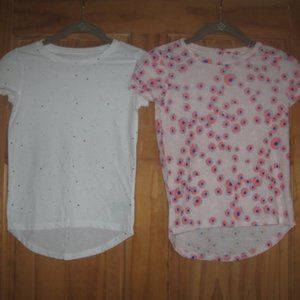 3/$30 Girls Old Navy Relaxed Short Sleeve T Shirts